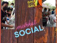 Market Day Ala Santri
